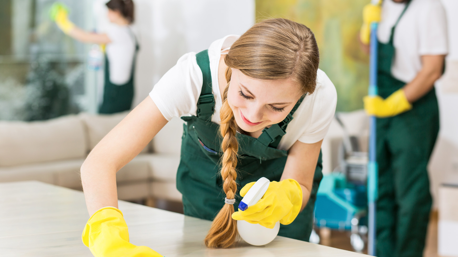 cleaning services in dubai, cleaning tips
